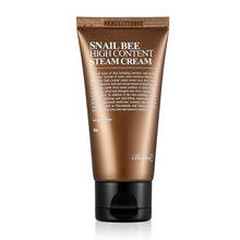 Snail Bee High Content Steam Cream 50g